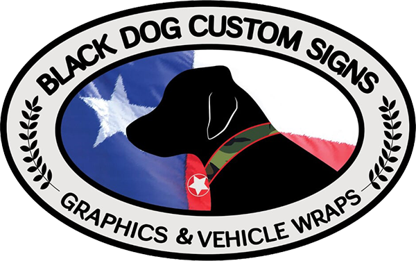 Houston Window Signs & Graphics