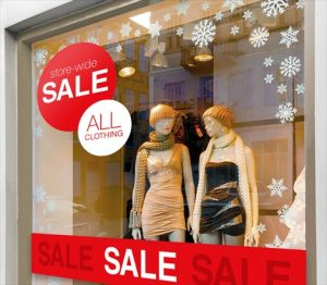 Jersey Village Window Signs & Graphics promotional sign 2 300x262