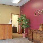 Houston Custom Lobby Signs Godwin Lobby sign 150x150