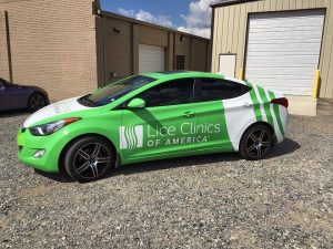 Houston Car Wraps car wrap full 300x225
